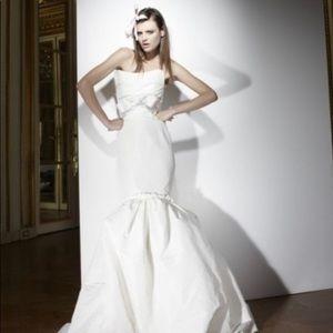 Ellaz Bridal Dresses Luxury Mermaid Wedding Dress With